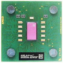 AMD Athlon XP-M 2800+ Barton AXMA2800FKT4C