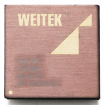 Weitek 3164-100 GCD 900 Engineering Sample