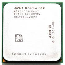 AMD ADA3400AEP4AX