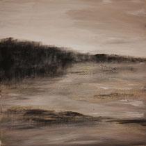 Acryl auf Leinwand 40 x 40 cm (verkauft)