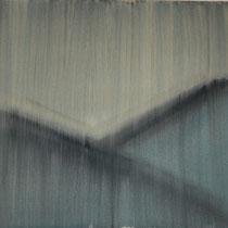 Acryl auf Leinwand 30 x 30 cm