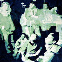 Kairo | 90 x 120 cm | Öl auf Nessel 2013