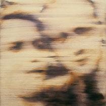 Gabi II | 48 x 35 cm | Öl auf Nessel 2014