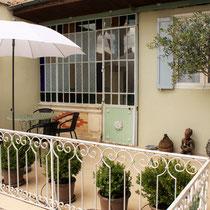 Suite - Terrace