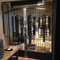 """""""Chez Epicure"""" cave à vins, épicerie fine, cours de cuisine,... à Clermont-Ferrand"""