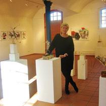 KOM OLching 2014 Ausstellung...ERZÄHL MIR WAS......