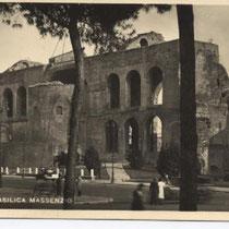 ITALIE LE 12 AOUT 1944
