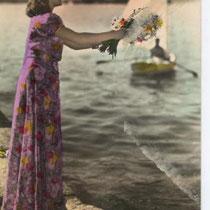 ITALIE 22 AVRIL 1944