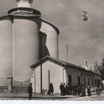 KENCHELA EN ALGERIE 8 AVRIL 1955