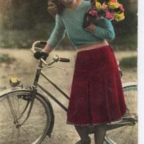 ITALIE 28 AVRIL 1944
