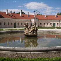 Schloß in Keszthely