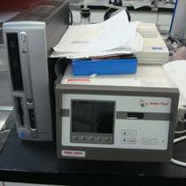 密度測定装置(Anton Paar社製 DMA 4500, 5000)