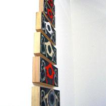 """""""Medusa"""", 2007, particolare"""