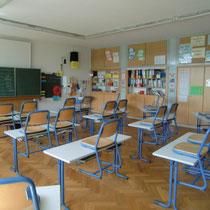 Unterrichtszimmer