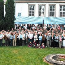2008, ras. des anciens du 110 lors de la passation de Cdt entre le Col Gauci et le Col Leroux.