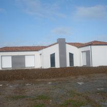constructeur maison neuve à Luçon