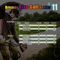 11. Bremen Series