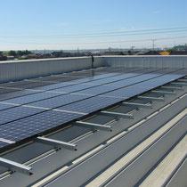 太陽光システム