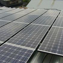 太陽光作業