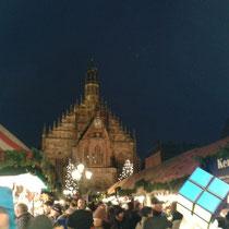 Nürnberg, Alemania. Enviada por Pilar