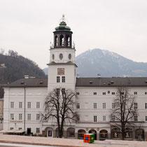 Salzburg, Austria. Enviada por Bárbara