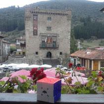 Castillo en Asturias. Enviada por Álvaro