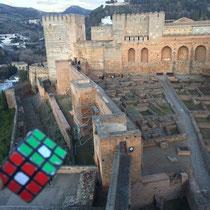 Granada. Enviada por Selene