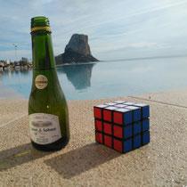 Calpe, Alicante. Enviada por Eterno Aprendiz