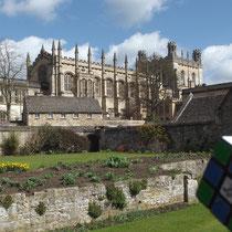 Oxford, Inglaterra. Enviada por Andrea