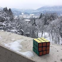 Innsbruck, Austria. Enviada por Jose