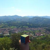 Elizondo, Navarra, España. Enviado por Julio