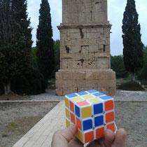 Torre de los Escipiones, Tarragona, España. Enviada por Miguel