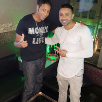 Virg and Jay Sean
