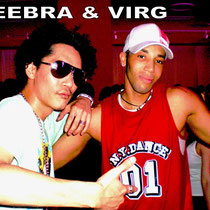 Virg and Zeebra