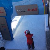 Schweizer Meisterschaft, St.Moritz