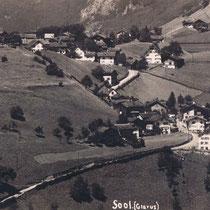 Postkarte ca. 1930