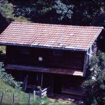Ferienhaus Rossberg