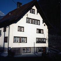 Haus Metzg