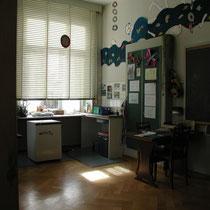 Tagesschule in der ehem. Handarbeit
