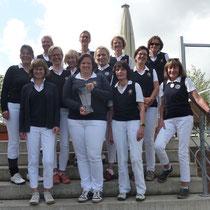 Solheim-Cup-Siegerinnen 2019 - Team Blau