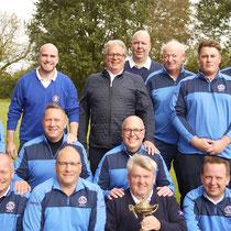 Ryder-Cup Sieger 2019 - Team Blau
