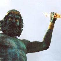 Tonnerre de Zeus