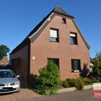 Verkauf eines Einfamilienhauses in Gronau