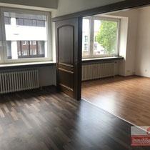 Vermietung einer Wohnung im Stadtzentrum von Rheine