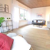 Verkauf eines Einfamilienhauses in Emsdetten