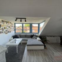 Vermietung einer Wohnung in Emsbüren
