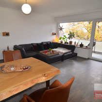 Verkauf einer Eigentumswohnung in Neuenkirchen