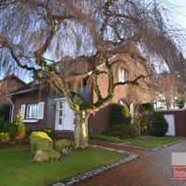 Verkauf eines Einfamilienhauses in Aschendorf - Papenburg