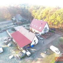 Verkauf eines Einfamilienhauses in Recke