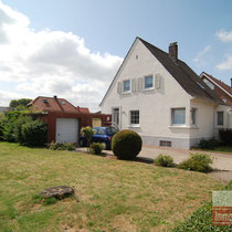 Verkauf eines Einfamilienhauses in Neuenkirchen